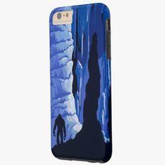 iPhone 6 Plus Cases | Gone Squatchin Yeti