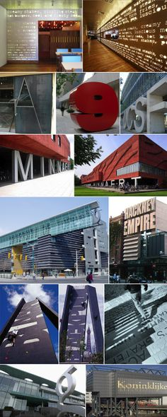 architypetureBloggokin6  - You Are Here Trend #PatternPod #Text #Architecture