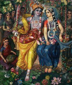 Julan Yatra Painting