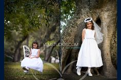 Resultado de imagen de communion photography outdoor