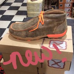 Twisted X Driving Mocs - The most comfortable driving moc around! - $99.99 | Cornell's Country Store - Clarendon, TX