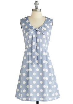 Tulle Clothing Cumulus Laude Dress | Mod Retro Vintage Dresses | ModCloth.com
