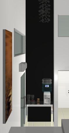 Paula Pereira | Arquitetura e Interiores | Conforto em Ambientes: Comercial