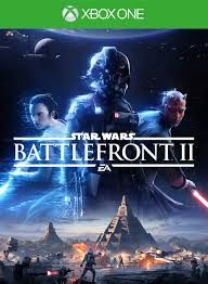 EA Star Wars Battlefront II: Standard Edition First Person Shooter PlayStation 4 - Xbox Games - Trending Xbox Games for sales - EA Star Wars Battlefront II: Standard Edition First Person Shooter PlayStation 4 Playstation, Battlefront 2 Ps4, Starwars, Refurbished Electronics, Star Wars Video Games, Only Play, Xbox One Games, Gamer Gifts, First Person Shooter