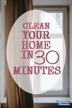 To ease you into the process of cleaning quickly, here are a few tips for keeping your house clean and tidy.