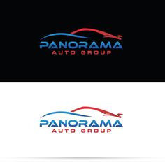 Automotive dealer group needs logo to cover two dealerships