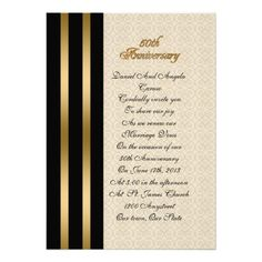 Review50th Anniversary vow renewal Invitationtoday price drop and special promotion. Get The best buy