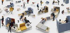 Het Nederlandse meubelmerk Palau is opgericht in 1997. De collectie,gericht op zowel consumenten als zakelijke afnemers, bestaat uit sofa's,&nbs