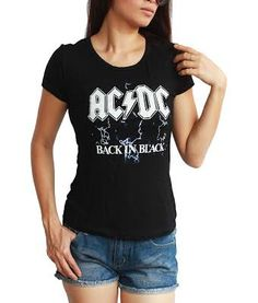 ACDC SHIRTS - Google Search