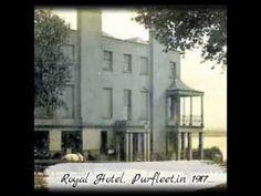 history royal hotel essex uk