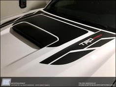 Toyota Tacoma TRD PRO Graphics Kit - Fits 2016 2017 2018 2019 2020 – IMPORTequipment Trd Pro Tacoma, Tacoma 2010, Toyota Tacoma Trd Sport, Pick Up 4x4, Toyota Trd Pro, Toyota Hilux, Spark Gt, 3rd Gen 4runner, Toyota Tacoma Double Cab