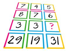 Replace the question mark with a number - MATH PUZZLE: Can you replace the question mark with a number? - - Correct Answers: 178 - The first user who solved this task is Nebojša Čokorilo Online Mock Test, Online Test Series, Online Tests, Brain Teasers With Answers, Math Magic, Math Boards, Math Talk, Math Questions, Maths Puzzles