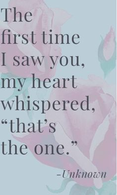 Beautiful wedding quotes about love : 38 Love Quotes for Your Wedding Vows Cute Quotes, Great Quotes, Quotes To Live By, Inspirational Quotes, Wife Love Quotes, Crazy In Love Quotes, Last Love Quotes, First Time Quotes, Wedding Quotes And Sayings