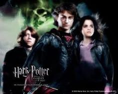 Harry Potter and the Goblet of Fire - Wallpaper with Daniel Radcliffe, Emma Watson & Rupert Grint. The image measures 1280 * 1024 pixels and was added on 25 July Harry Potter Goblet, Harry Potter Books, Harry Potter Fan Art, Emma Watson Rupert Grint, Daniel Radcliffe Emma Watson, The Golden Trio, Mike Newell, Brendan Gleeson, Robbie Coltrane