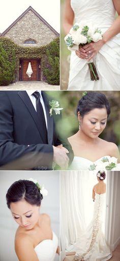 Malibu Wedding by Sarah Yates Photography | Style Me Pretty   RePinned by : www.powercouplelife.com