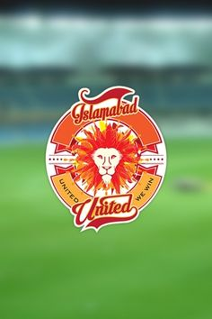 Mobile Background Wallpaper of Islamabad United Pakistan Super League Cricket team. Ali Naqvi and Amna Naqvi Owner, Misbah-ul-Haq team Captain and Dean Jones coach. Psl Teams, Pakistan Wallpaper, Cricket Logo, Dean Jones, Cricket Wallpapers, Fifa World Cup, Lionel Messi, Football Players, The Unit