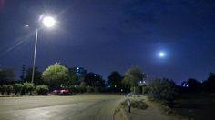 Night shot by my Nokia Lumia 920
