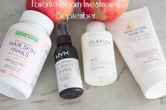 hair growth supplements, olapex, skin exfoliator