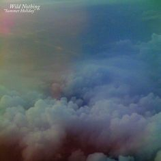 wild nothing cd cover