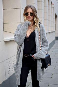 20+ Mode trends herfst winter 2017 2018 ideeën