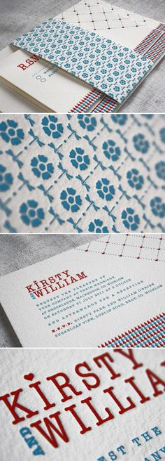 Rock My Wedding Sponsor… Eva Slade Letterpress Stationery | http://www.rockmywedding.co.uk/rock-my-wedding-sponsor-eva-slade-letterpress-stationery/