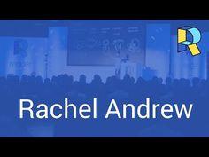 Start Using CSS Grid Layouts Today – Rachel Andrew   Render 2017 - YouTube