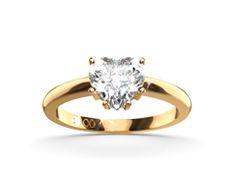 Sunshine & diamond rings - a summer-girl's secret dream! #Yorxs #Diamantring #Verlobungsring