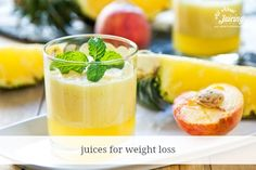Juice recipes for weight loss. Try these out!  www.all-about-juicing.com