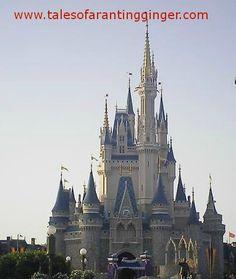 Disney for princesses