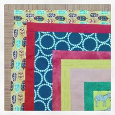 Quilt Now BOM block by eveningemma on Instagram.