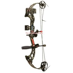 The PSE Surge RTS Compound Bow #bow #outdoors #hunting SHOP @ OutdoorSportman.com
