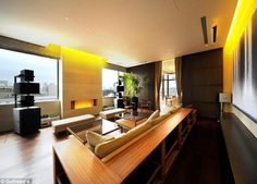 Here's What The World's Most Expensive One-Bedroom Apartment Looks Like