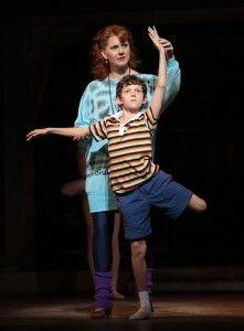 Billy Elliot- Tom Holland