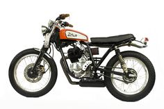 Bali Dog | Deus Ex Machina | Custom Motorcycles, Surfboards, Clothing and Accessories