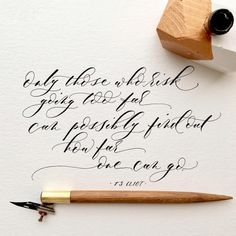 Gorgeous hand written calligraphy T.S Eliot quote favourites for. Copperplate Calligraphy, How To Write Calligraphy, Calligraphy Handwriting, Calligraphy Letters, Penmanship, Modern Calligraphy Alphabet, Modern Calligraphy Quotes, Calligraphy Quotes Doodles, Modern Caligraphy