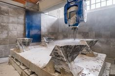 primeira pedra designers interpretation marble limestone designboom