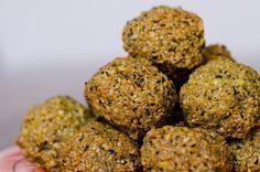 Fava Bean Falafel from Food Republic (http://punchfork.com/recipe/Fava-Bean-Falafel-Food-Republic)