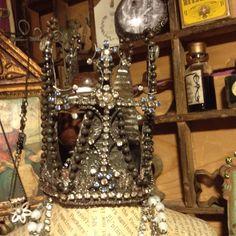 Crown Solder