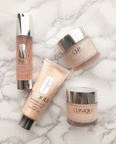 9 Ideas De Clinique Maquillaje Clinique Piel Cosmeticos