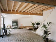 Les Ecuries, agence d'architecture & atelier, Nantes (44), France,... - RAUM