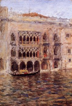 Venice, chase, 1913