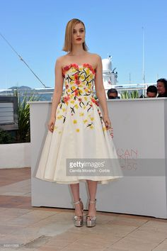 Bella Heathcote, Cannes 2016