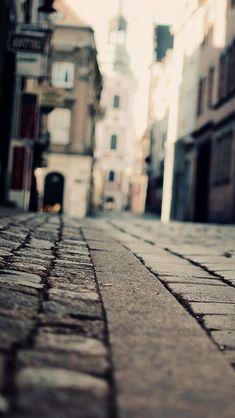 Stone Road Macro iPhone 5s Wallpaper Download | iPhone Wallpapers, iPad wallpapers One-stop Download