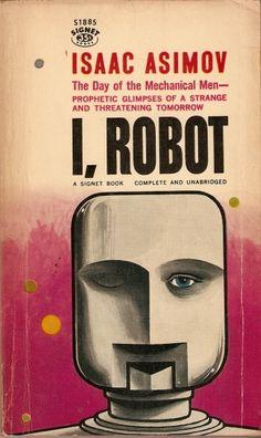 I, Robot - Isaac Asimov
