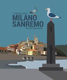 Milano San Remo @teamdidata