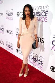 All The Looks At The People's Choice Awards