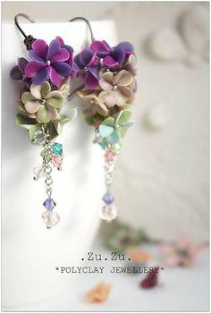 .Zu.Zu. / Motýlie kvety. Farebný svet