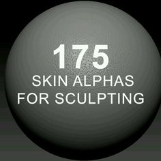 Skin alphas for sculpting https://www.artstation.com/p/xvrzR Jeremy Celeste Owner at Texturingxyz -- Share via Artstation Android App, Artstation © 2016