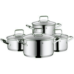 Trend 8 Piece Cookware Set#madeingermany