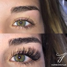 See this Instagram photo by @flutterwithflair • 50 likes  - UtahLashLady.com